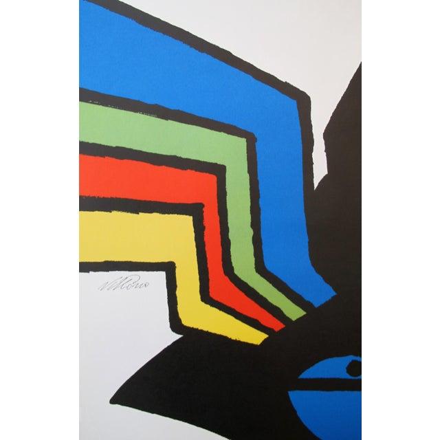 "Vittorio Fiorucci ""was an Italian Canadian poster artist from Montreal. Fiorucci was born on 2 November 1932 in Zara..."