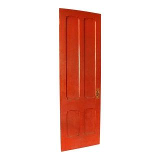 Gothic Style Door