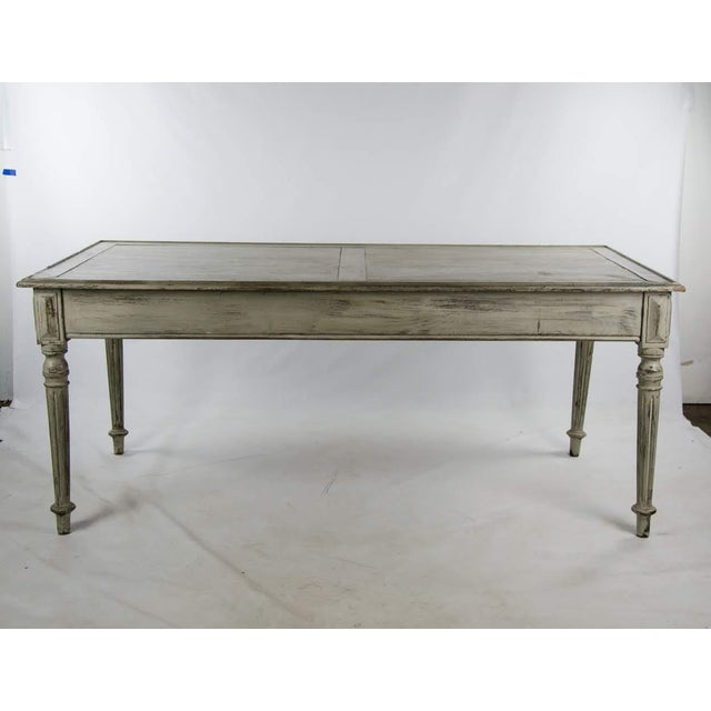 French Country Style Dining Table