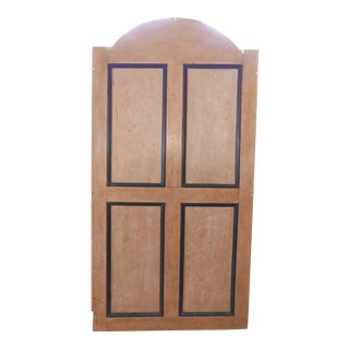 Vintage Mid Century Architectural Wall Panel For Sale