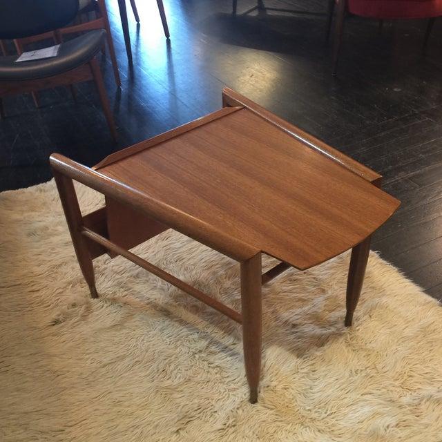 Wedge Table by John Keal for Brown Saltman - Image 5 of 9