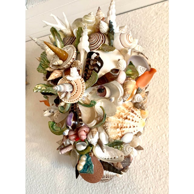 These fun shell masks are inspired by Archimbaldo paintings and Italy's drama troupe from the Renaissance. Highly...