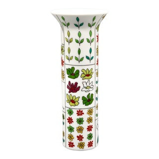 Rosenthal Studio Line Vase For Sale