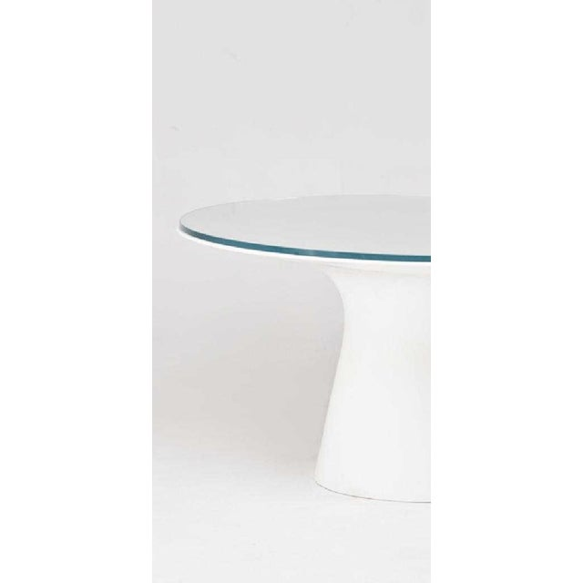 Contemporary Indoor / Outdoor Dining Table From Artefacto, Brazil For Sale - Image 3 of 4