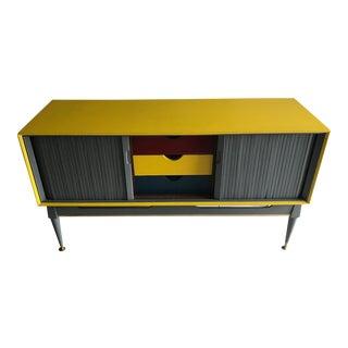 1950's Danish Style Sideboard