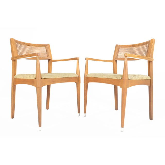 """B.P. John """"Correlaire"""" Dining Set For Sale - Image 7 of 11"""