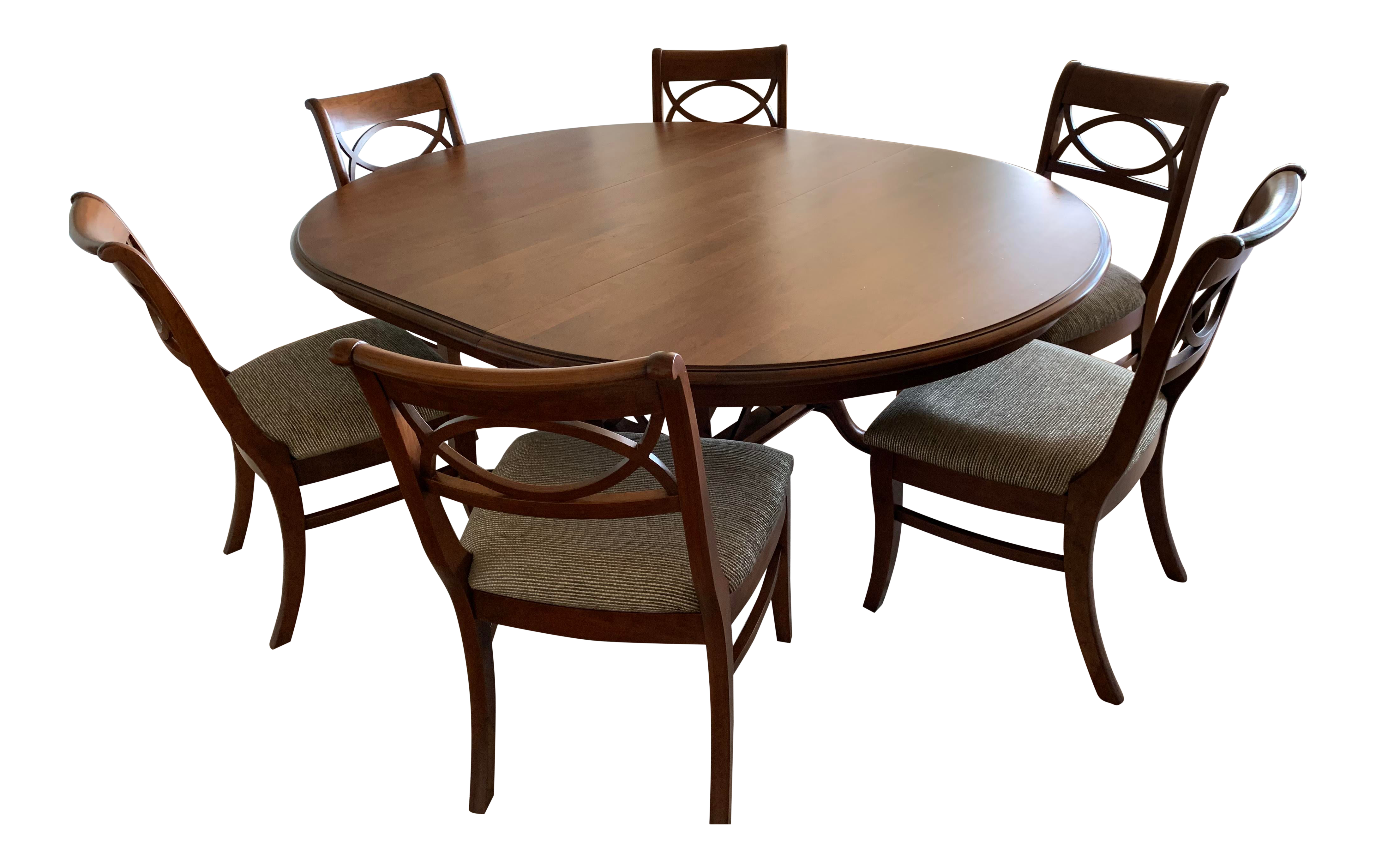 Antique Dining Room Sets For Sale Near Me