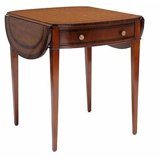 Somerset Drop Leaf Side Table