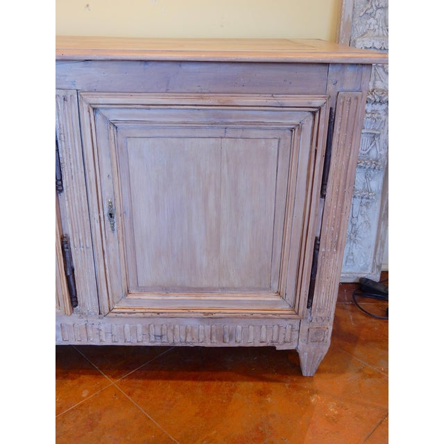 Early 19th Century Directoire' French Enfilade For Sale - Image 4 of 12