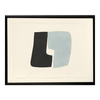 Conrad Marca-Relli, Ibiza III, 1967 For Sale