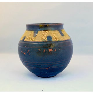 """""""Sherwood"""" Ceramic Vessel by Andrew Wilder Preview"""