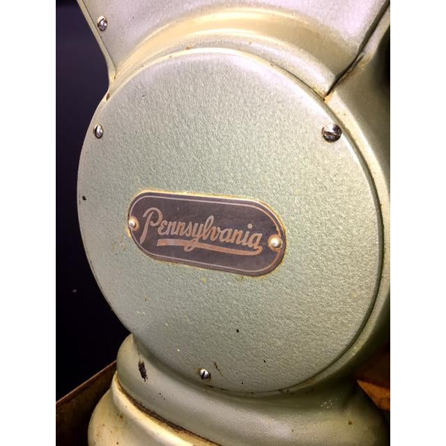 Antique Pennsylvania Brand General Store Scale - Image 3 of 3