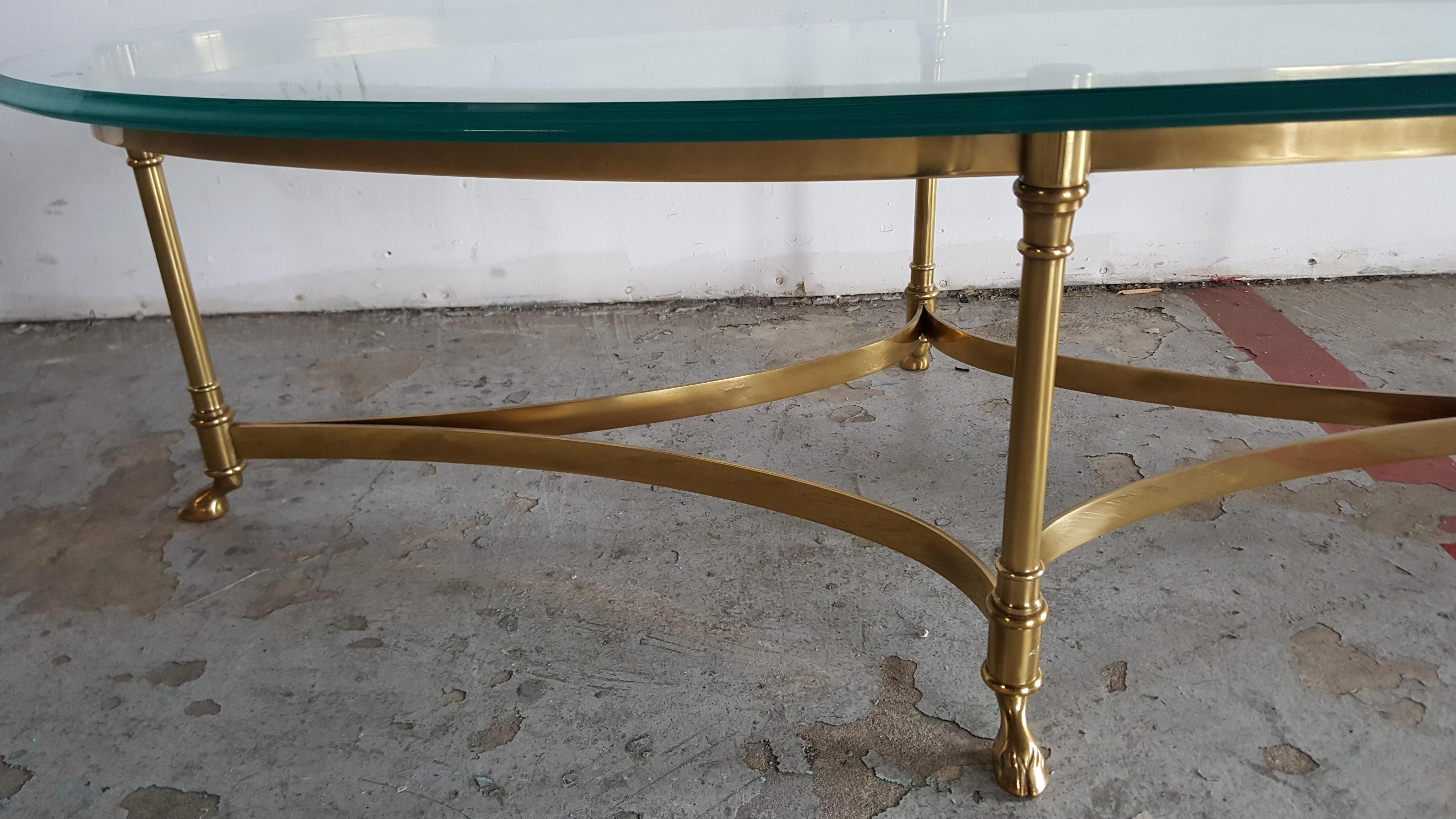 Vintage LaBarge Coffee Table, Made In Italy   Image 7 Of 11
