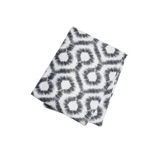 Abstract Ikat All-over Duvet For Sale