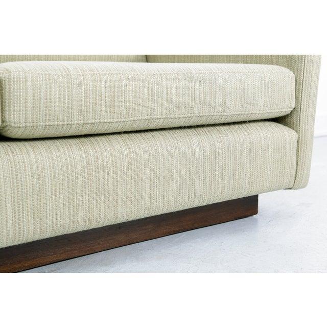 Milo Baughman Mid-Century Modern Sofa - Image 7 of 11