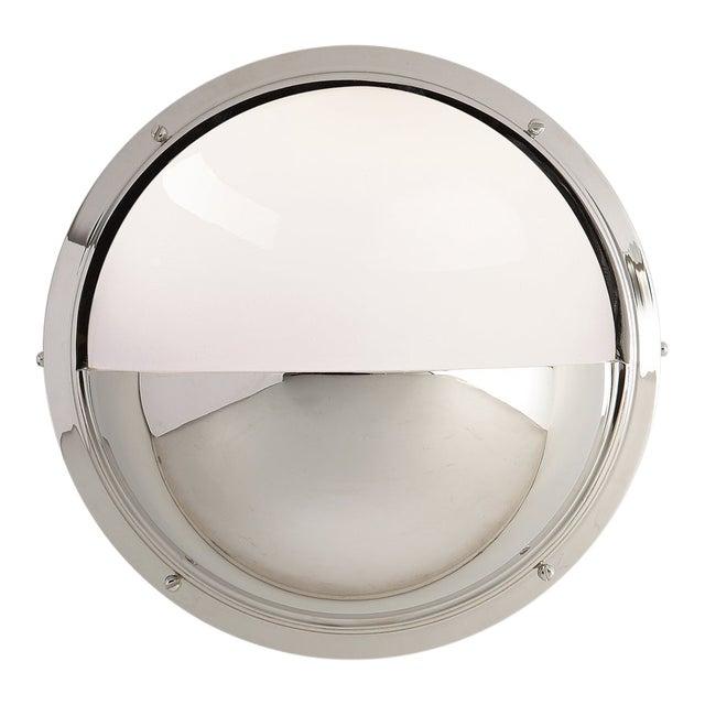 Visual Comfort Pelham Sconce Light For Sale