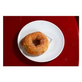 """Nicole Cohen """"Donut"""" Pigment Print For Sale"""