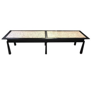 Mid-Century Modern Harvey Probber Coffee Table For Sale
