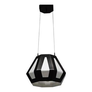 Onion Light Pendant For Sale