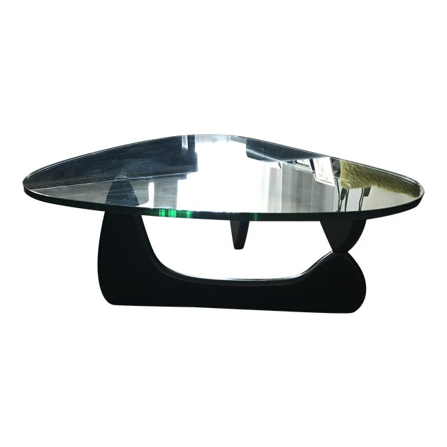 Noguchi Style Coffee Table - Image 1 of 6