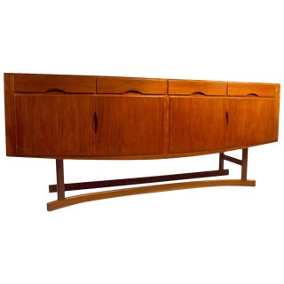 Danish Credenza by Johannes Andersen For Sale