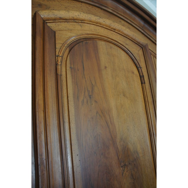 18th Century French Armoire - Image 6 of 6