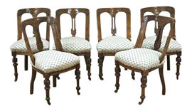 Gently Used Vintage Regency Furniture For Sale At Chairish