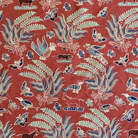 Image of Anglo-Indian Fabrics