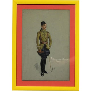 The Cameronians (Scottish Rifles) For Sale