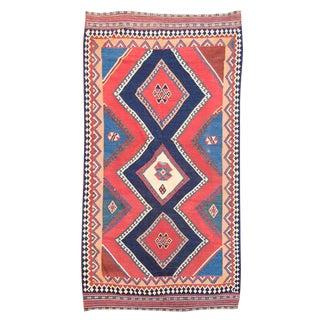 Persian Qashqai Kilim For Sale