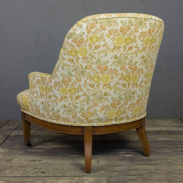 Pair of 1940s Tub Chairs - Image 5 of 11