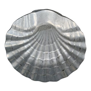 Large Clam Shell Bowl For Sale