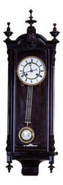 Image of Walnut Clocks