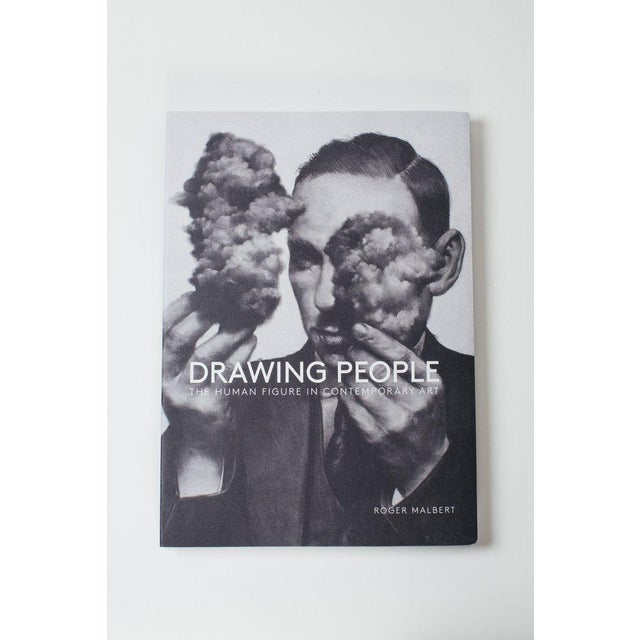 Contemporary Drawing People: The Human Figure in Contemporary Art Book For Sale - Image 3 of 3