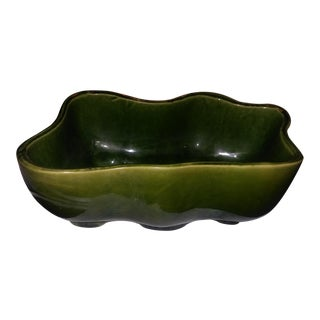 Delisting Final Markdown Mid-Century Modern Upco Biomorphic Planter