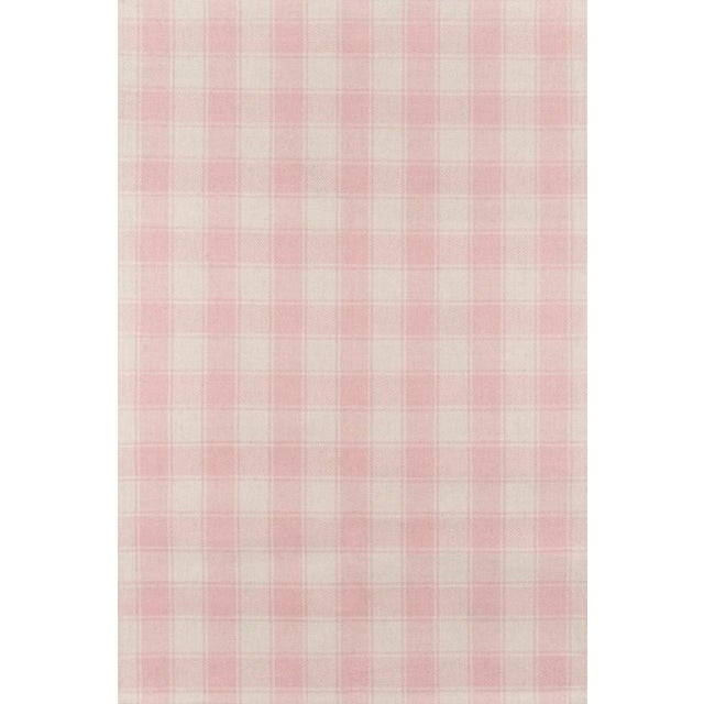 Erin Gates Marlborough Charles Pink Hand Woven Wool Area Rug 5' X 8' For Sale In Atlanta - Image 6 of 6