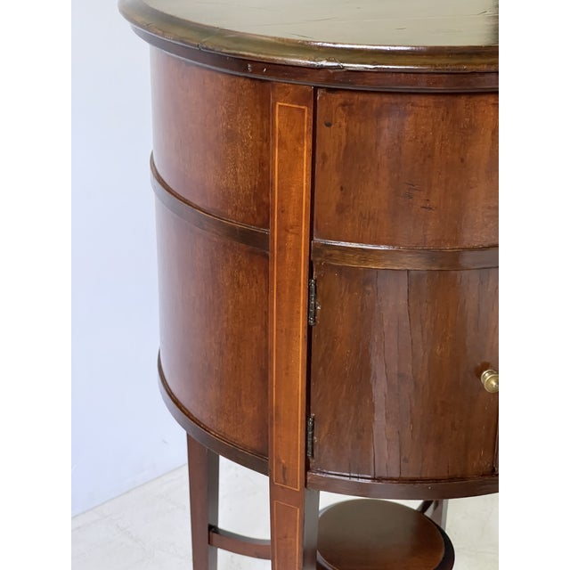 19th Century English Georgian Side Table For Sale - Image 12 of 13