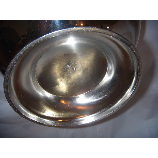 Derby Silver Company Decorative Bowl - Image 5 of 8