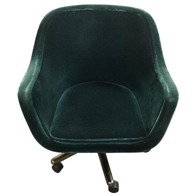 "Geiger Brickel ""Bumper"" Conference Chair - Image 1 of 10"