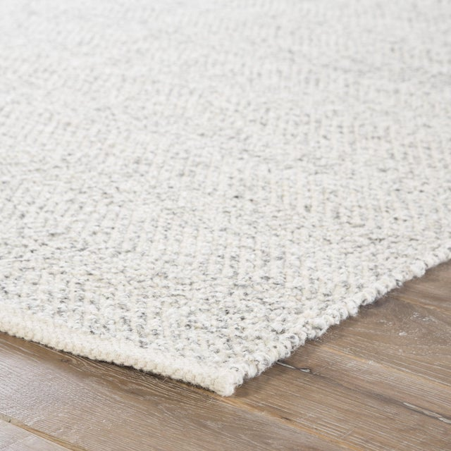 The chevron weave of the Norden area rug brings Scandinavian-inspired style to contemporary homes. A luxe addition to the...
