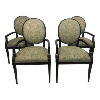 Randolph & Hein Park Avenue Chairs - Set of 4 For Sale