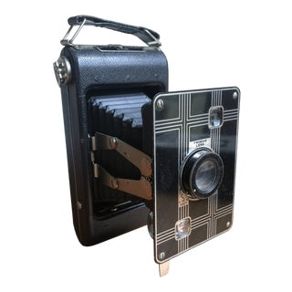 Vintage Kodak Jiffy Camera For Sale