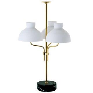 """""""Arenzano a Tre Fiamme"""" Table Lamp by Ignazio Gardella"""