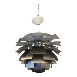 Louis Poulsen, Poul Henningsen Ph. Artichoke Lamp For Sale