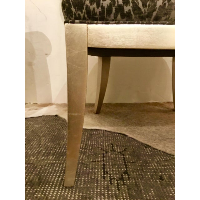 2010s Currey & Co. Bacall Chair For Sale - Image 5 of 7