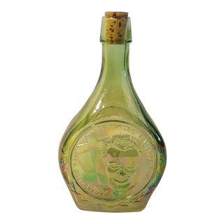 Billy Graham Commemorative Bottle