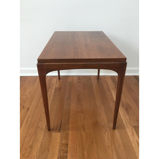 Mid-Century Modern Lane Furniture Co. Mid-Century Modern End Table For Sale - Image 3 of 7