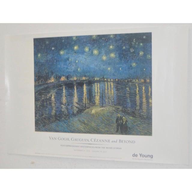 Van Gogh, Gauguin, Cezanne and Beyond\