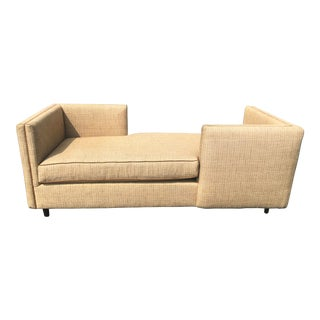 Mid-Century Kravet Divan Sofa For Sale