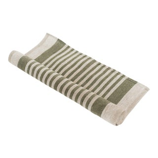 Sabine Runner Pine Stripe For Sale